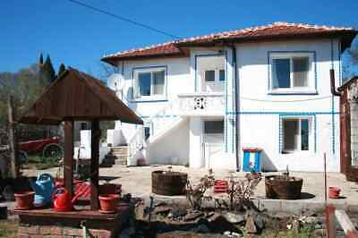 Bulgarian VILLAGE House 98 KM to Bourgas ! 10% off when buying online !