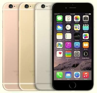 Apple iPhone 6S  16GB/64GB/128GB 4G LTE Factory Unlocked Smartphone Touch ID