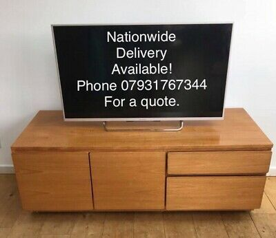 Beaver and Tapley Vintage Sideboard Media Unit NATIONWIDE DELIVERY AVAILABLE!