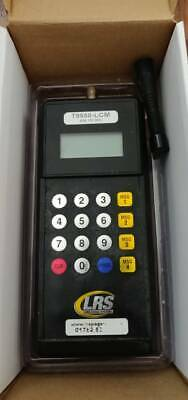 LRS Paging System Transmitter LRS T9550LCM & 29 Buzzers/Pagers