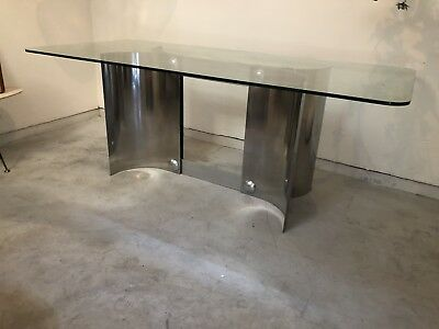 Design Dining Table 70s