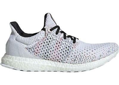 best sneakers 8ac6c 8cf0a MENS ADIDAS X Missoni Ultra Boost Clima White Red Black D97744