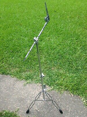 Sound Percussion drum hardware Double braced boom cymbal stand