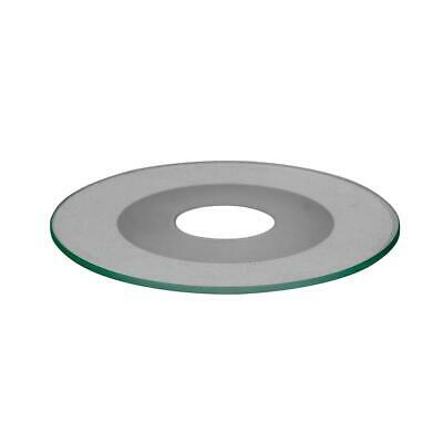 Microscope Stage Insert Plate, Round, 30mm Opening for Phase Contrast Microscope