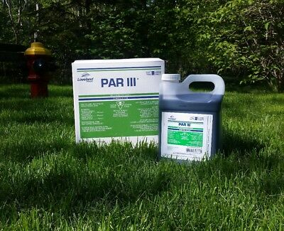 PAR 3 Herbicide 10L Commercial Grade Weed Killer **DISCREET & FAST SHIPPING**