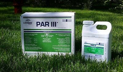 PAR 3 Herbicide 4L Commercial Grade Weed Killer **DISCREET & FAST SHIPPING**
