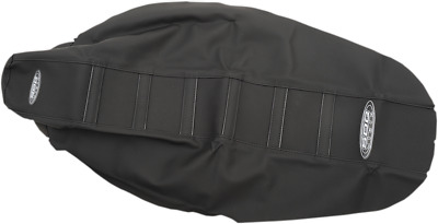 QuadWorks Cycle Works Seat Cover Gripper Black 36-16088-01