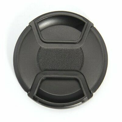 77 mm Lens Cap Protective Cover Cap New V6C8