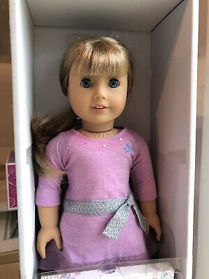 American Girl Doll (truly me 18 in.)
