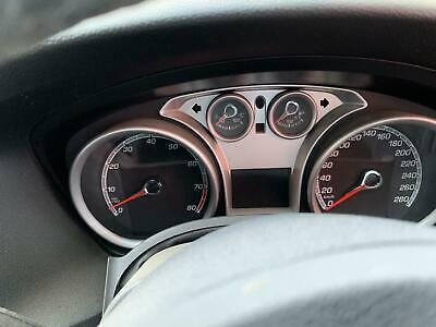 2008 2009 2010 2011 Ford Focus Xr5 Instrument Cluster With 115234km Lv