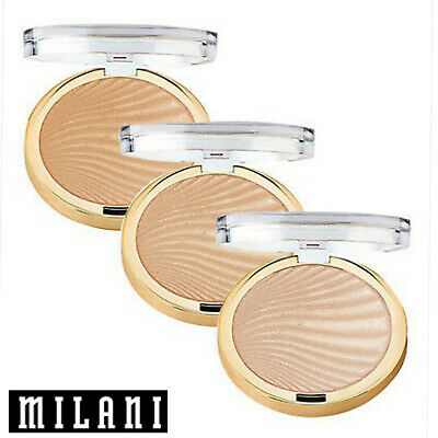 MILANI Strobelight Instant Glow Powder HIGHLIGHTER Assorted Shades 8.5g