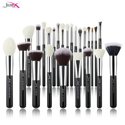 Jessup Professional Makeup Brush Set Powder Blush Eyeshadow Cosmetic Brushes Kit