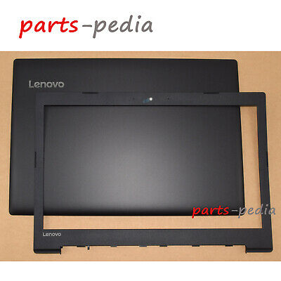 New for Lenovo Ideapad 320-15 15Inch Lcd Back cover AP13R000110 Silver W//Ante