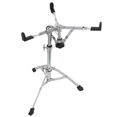 """New Snare Drum Stand Hardware Holder Tripod Mount Adapter for Drums Under 15"""""""