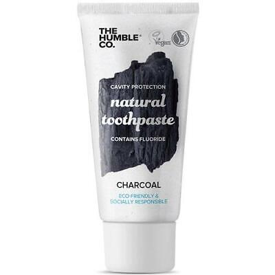 Humble Toothpaste Charcoal 10ml