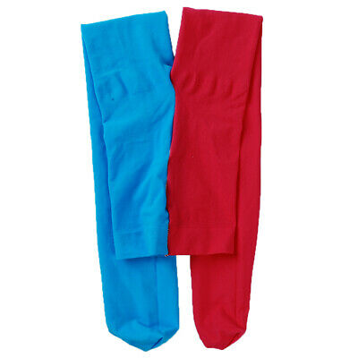 Colorful Solid Toddler Lovely Girls Pants Velvet Warm Tights Kids Pantyhose LH