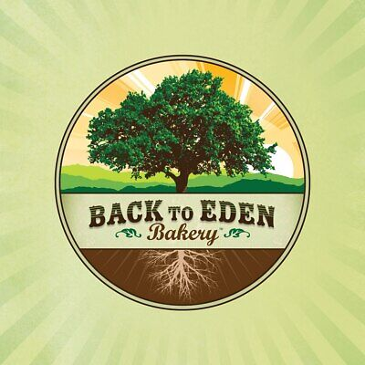 Back To Eden Coffee Beans House Blend 1kg