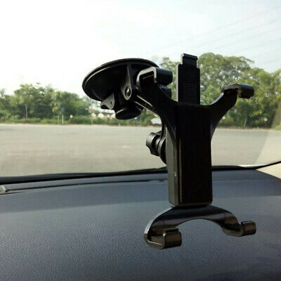 Car Windshield Mount Holder For Samsung Galaxy Tab A/E/S 7.0 8.0 10.1inch Tablet