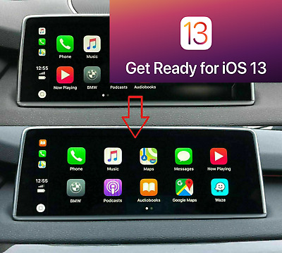 FOR MERCEDES BENZ Apple Car Play Android Activation NTG5 A B E CLA