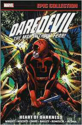 Daredevil Epic Collection: Heart Of Darkness (Epic Collection: Daredevil), Gerry
