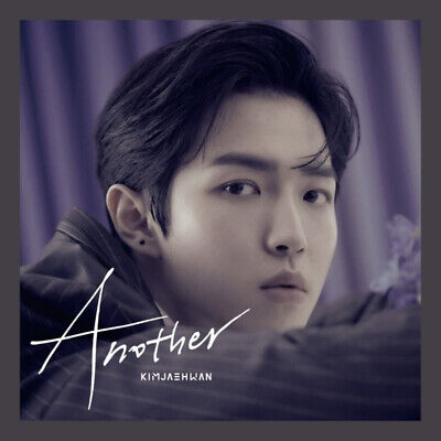 Kim Jae Hwan - Another (1st Mini Album) (Classy Ver.) CD+Booklet+Photocard NEW