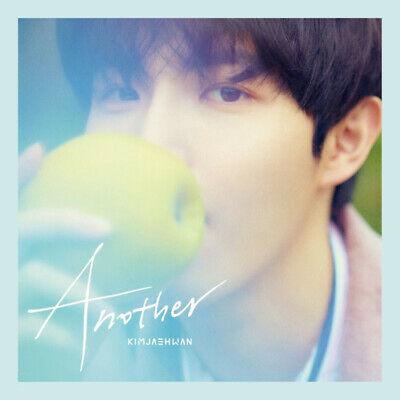 Kim Jae Hwan - Another (1st Mini Album) (Pure Ver.) CD+Booklet+Photocard NEW