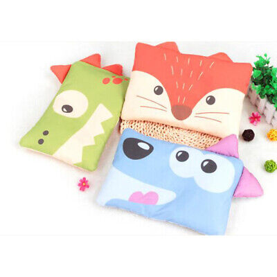 Soft Infant Baby Pillow For Newborn Nursing Head Cushion Sleeping Protect ONE