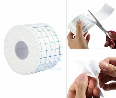 SONEKA Self Adhesive Dressing Retention Tape 5cm 10cm Flexible Hypoallergenic