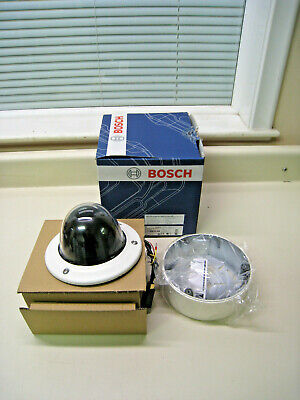 Bosch Flexidome Stairlight HD 720p60 VR NIN-733-V03P 3-9mm SMB Free Shipping