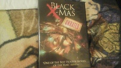 Black Christmas [New DVD] Unrated, Widescreen