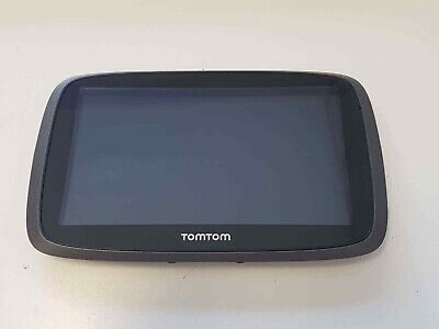 TomTom Go 5000 LCD Screen and Touch Screen Digitizer Glass