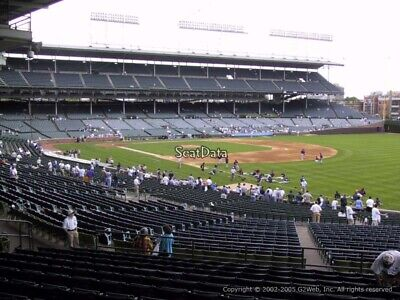 4 Chicago Cubs vs Seattle Mariners Tickets 9/2/19 ~ No Buyers Fees