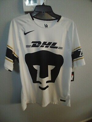 949ddc5ee NEW CLUB PUMAS UNAM Jersey L 2018 2019 (Home) Nike. -  29.99
