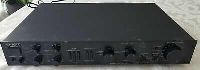 Kenwood Basic C2 Control Amplifier with Free Shipping