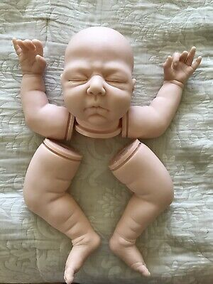 REBORN DOLL KIT Fay By Danielle Zweers