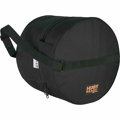 "Heavy Ready 10 x 10"" (Height x Diameter) Padded Tom Bag by Protec, Model HR101"