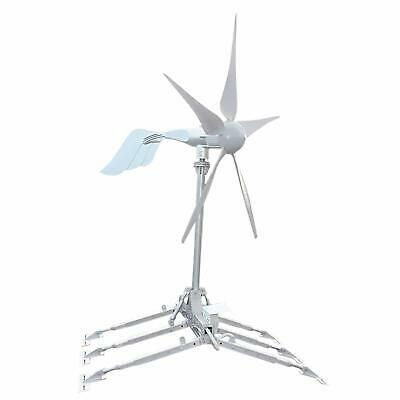 Tumo-Int 2000W 5Blade Wind Turbine Kits with Controller and Dump Load (24/48V)