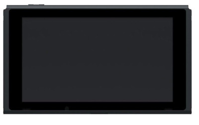 GRADE B Nintendo Switch System Console Tablet Only UNPATCHED HACKABLE LOW SERIAL