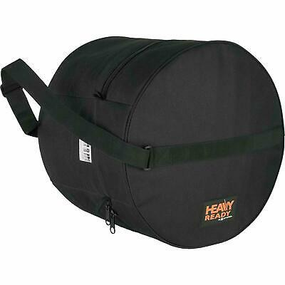 "Heavy Ready 12 x 14"" (Height x Diameter) Padded Tom Bag by Protec, Model HR121"