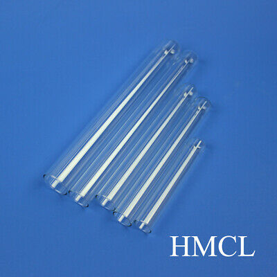 HM Borosilicate Glass Test Tube size 20*150 mm for 100 pieces