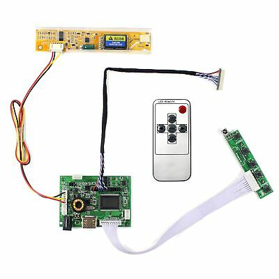 "For 12.1"" 13.3""B121EW03 V2 LTN121W3-L01 LTD133EX2X B133EW01 V4  LCD HDMI Board"