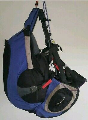 """Paragliding Sup-Air """"Profeel"""" Harness"""