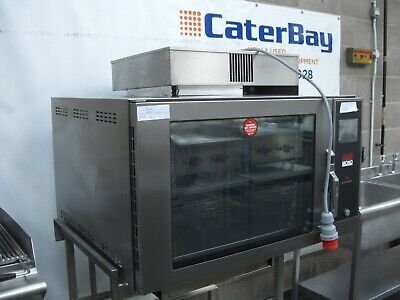 MONO FG158T Bake Off Oven with Steam Facility (3 Phase) £1550+VAT