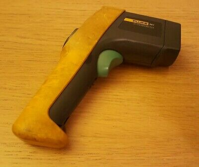 💜 Genuine Fluke 561 Infrared & Contact Thermometer -40 to 550°C (-40 to 1022°F)