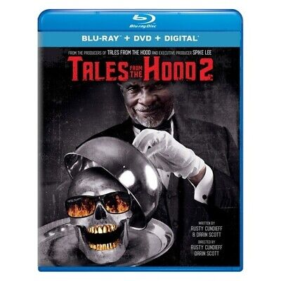 Uni Dist Corp Mca Br63198852 Tales From The Hood 2 (Blu-Ray/Dvd/Digital)
