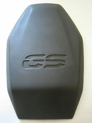 Genuine BMW Motorrad Tank Pad Cover Protector Black For R1200 GS 46638533681