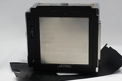 Hasselblad A24 roll film back & matching insert & Dark Slide fits 501cm 503x 500