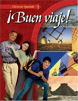 Buen Viaje! Level 1  by Mcgraw-Hill
