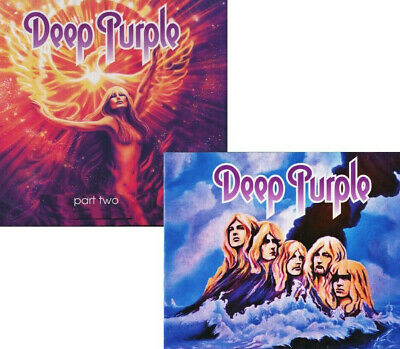 Deep Purple Greatest Hits Best songs Collection Music 4 CD SET