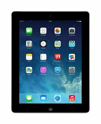 Apple iPad 2 64GB, Wi-Fi, 9.7in - white/ silver - Ref 21